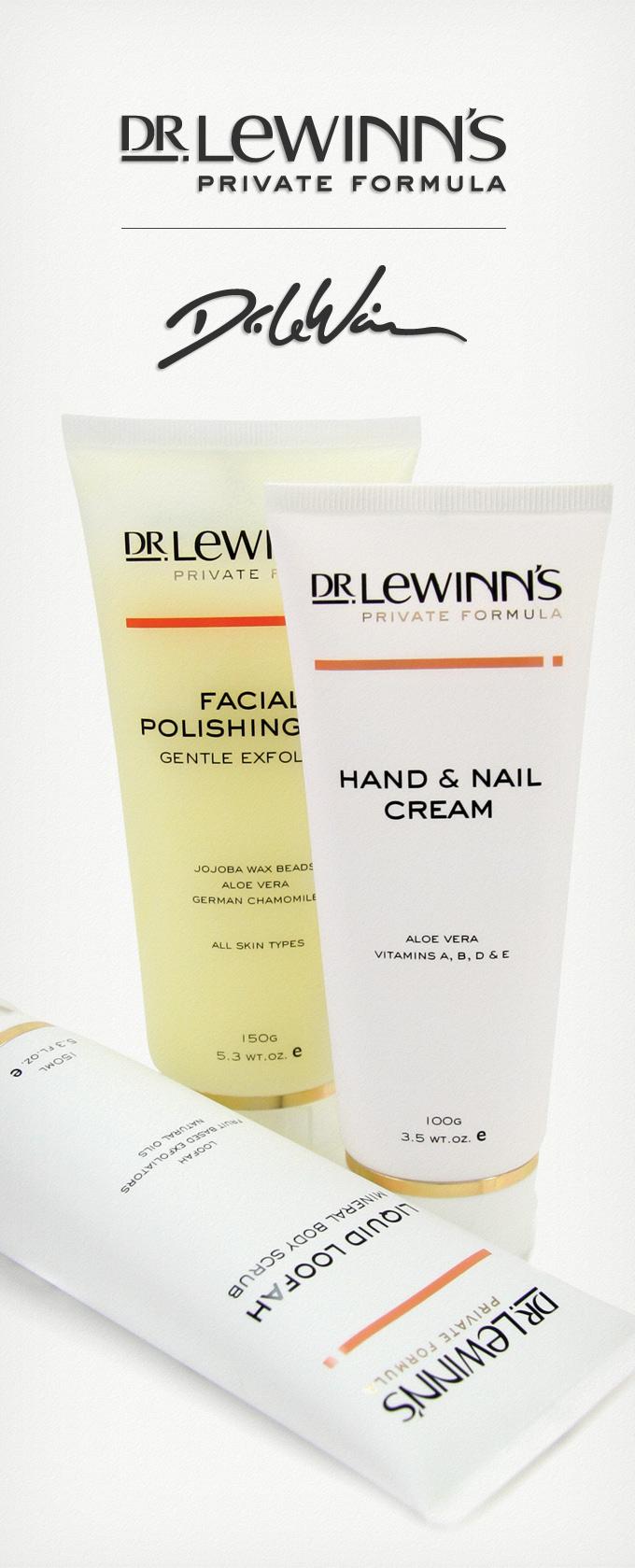 Dr Lewinn's
